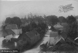 Village 1904, All Stretton