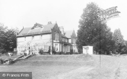 Allendale, Ashleigh Private Hotel c.1955