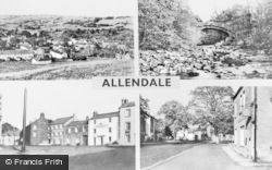 Allendale, Composite c.1950