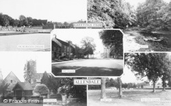 Allendale, Composite c.1960