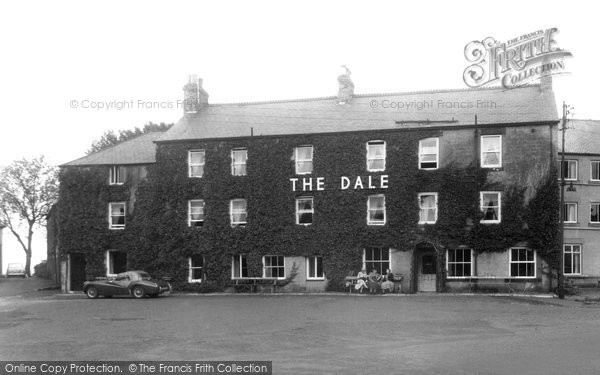 Photo of Allendale, Dale Hotel c1955, ref. A102071