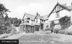 Allendale, Deneholme Hotel c.1955