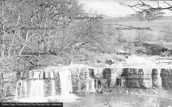 Photo of Allendale, Holmes Linn c.1955