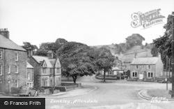 Allendale, Lonkley c.1955