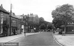 Allendale, Main Road c.1955
