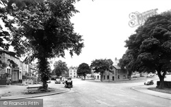 Allendale, The Town c.1952