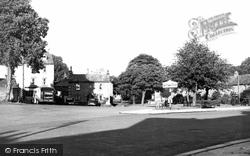 Allendale, The Village c.1955