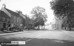 Allendale, The Village c.1960