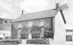 Allendale, Wide Eals Farm c.1955