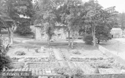 Allenheads, Allen Lodge c.1955