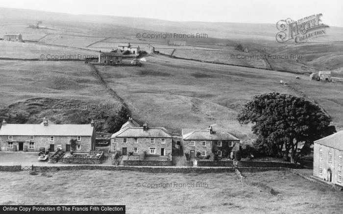 Photo of Allenheads, Doves Pool And Y.H.A c.1955
