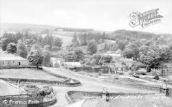 Allenheads, General View c.1965