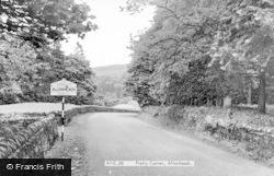 Allenheads, Pretty Corner c.1965