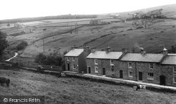 Allenheads, Ropehaugh c.1965