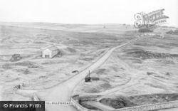Allenheads, Slag Hill c.1955