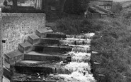 Allenheads, the Falls, Dovespool c1955