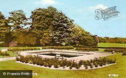 Allestree Park c.1960, Allestree