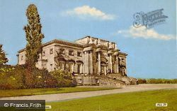 Kedleston Hall c.1960, Allestree
