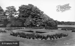 Park c.1960, Allestree