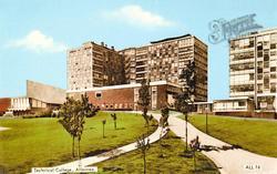 Technical College c.1960, Allestree