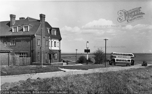 Photo of Allhallows, The Pilot c.1955
