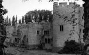 Allington, Castle c.1965