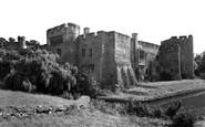 Allington, The Castle c.1955