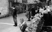 Allithwaite, Villagers 1953