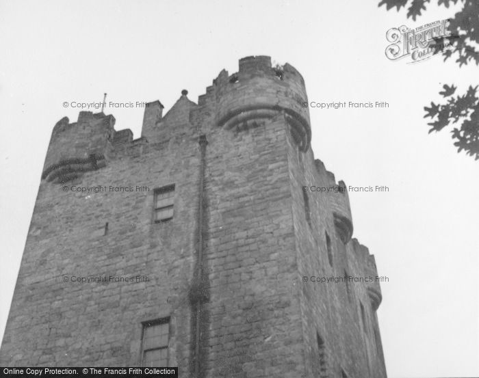 Photo of Alloa, Tower 1953
