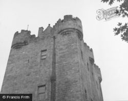 Alloa, Tower 1953
