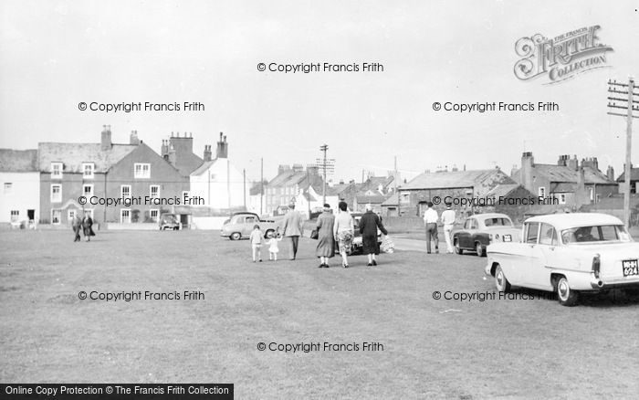 Photo of Allonby, c.1960