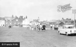 Allonby, c.1960