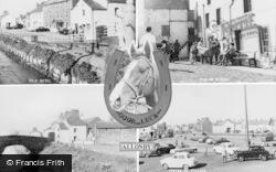 Allonby, Composite 1960