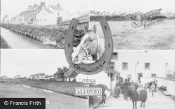 Allonby, Composite c.1965