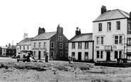 Allonby, Solway Hotel c1955