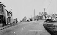 Allonby, The Bridge c.1960