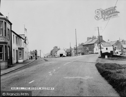 Allonby, The Bridge c.1960