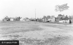 Allonby, The Green c.1965