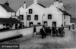 The Riding School c.1965, Allonby