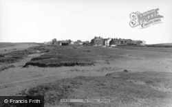 The Village c.1965, Allonby