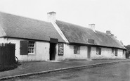 Alloway, Robert Burns's Birthplace 1897