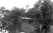 Alloway, Burns's Monument 1897