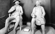 Alloway, Tam O'Shanter and Souter Johnny 1897