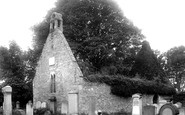 Alloway, The Kirk 1897