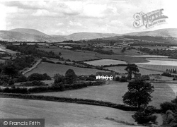 Little Switzerland c.1955, Allt-Yr-Yn