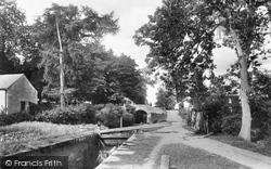 The Lock 1893, Allt-Yr-Yn