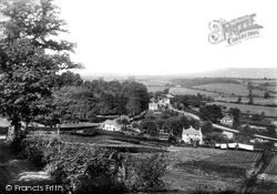 The Village 1893, Allt-Yr-Yn