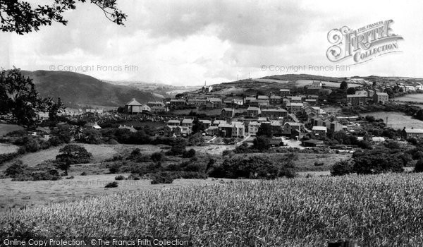 Photo of Alltwen, General View c.1965