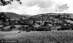 Alltwen, General View c.1965