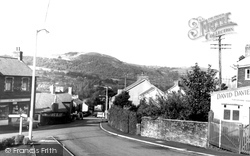 Alltwen, The Village c.1965